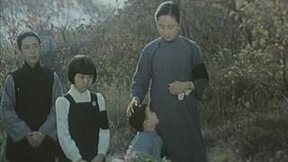 宋妈和英子一家人分别 画面感人