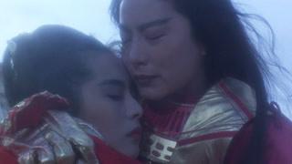 东方不败为她泝泪情深