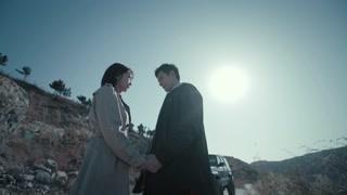《燃烧》 有情人终成眷属 高风和刘青叶在一起了