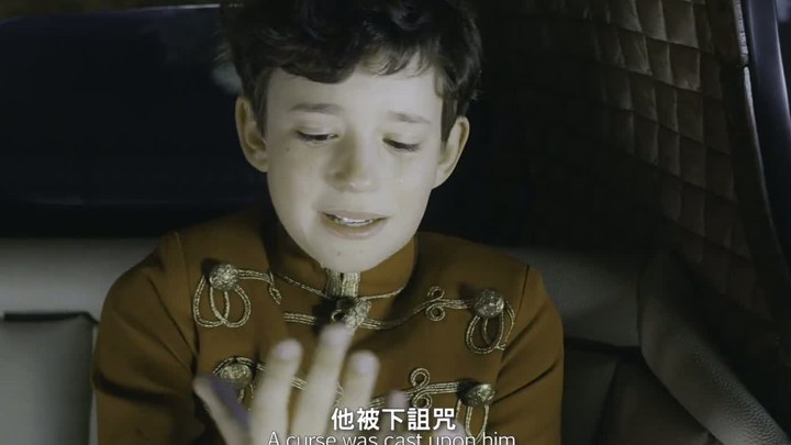胡桃夹子:魔境冒险 香港预告片4 (中文字幕)