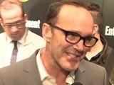 《神盾局特工》专访 Clark Gregg聊新剧-帕帕帮