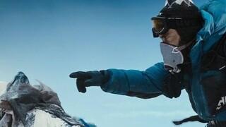 《绝命海拔》IMAX首映特辑