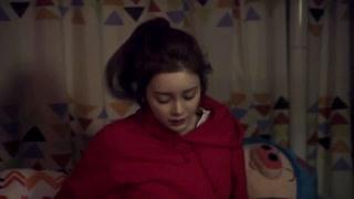 《明星志愿2》王瑞子演技美炸,请给我一个这样的女朋友