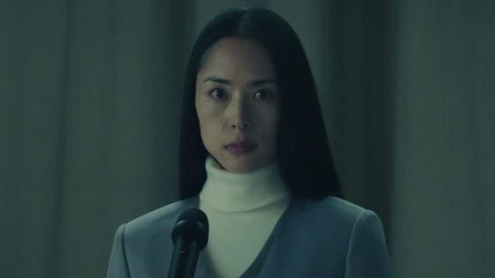 寄生兽 中国预告片2 (中文字幕)