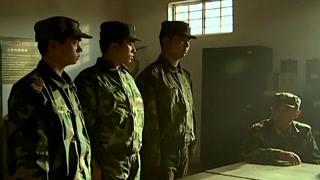 王宝强不愿意离开!进了这个班我就是这里的兵!