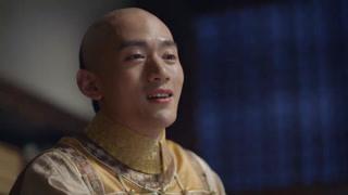 韦小宝离开皇帝泪崩