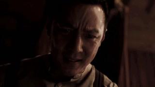 《荒原 第二季》吴彦祖要不要这么可爱,型男卖萌要不得