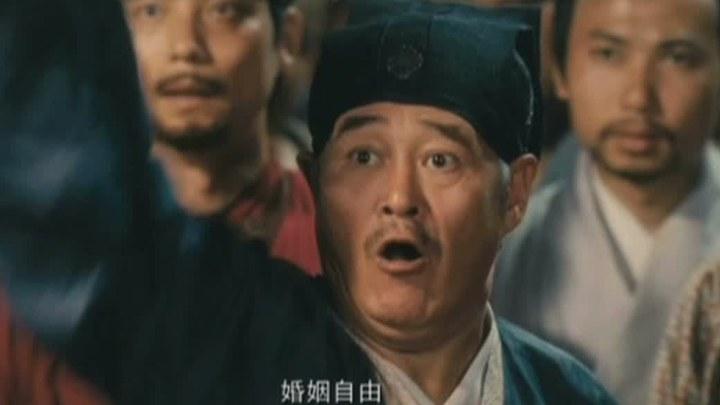 河东狮吼2 电视版:人物版 (中文字幕)