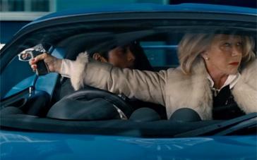 《赤焰2》特辑火力全开 飙车射击曝光炫酷升级