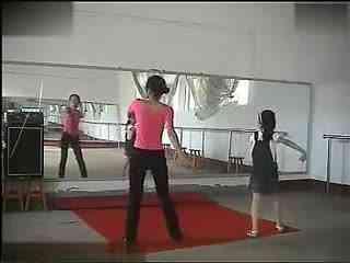 儿童舞蹈 《super star》幼儿舞蹈视频