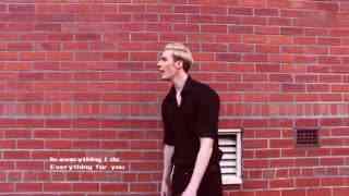 罗艺恒翻唱中英文大胆改编王菲经典歌曲《我愿意》挑战你的耳朵!