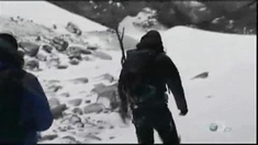 失落大陆 病毒视频之Man vs. Wild Part II