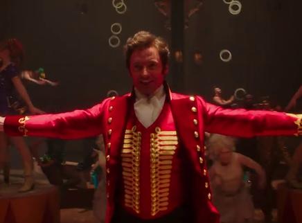 《马戏之王》口碑特辑 休叔舞姿惊艳全场