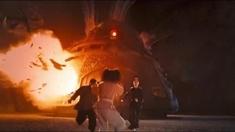 太极2英雄崛起 制作特辑之中国功夫对阵西洋科技