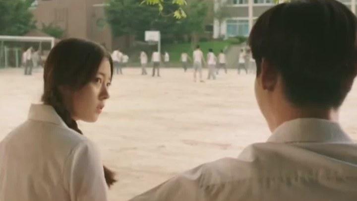 热血青春 韩国预告片1
