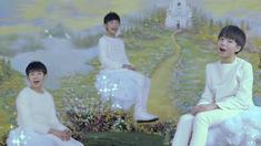 洛克王国3之圣龙的守护 主题曲《魔法城堡》MV