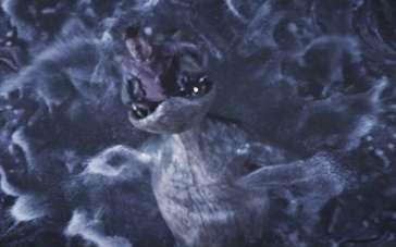 《史前怪兽》终极版预告片 侏罗纪怪兽生吞活人