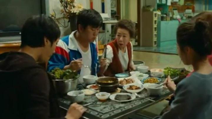高龄化家族 韩国预告片1