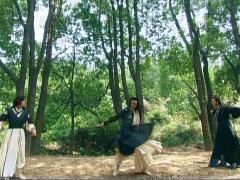 《天涯明月刀》精华版—情敌争宠分外眼红