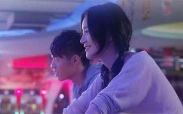 《爱别离》发MV 张檬首次演唱电影插曲《爱上你》