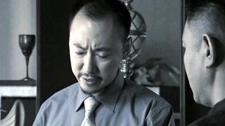 《疯狂的背后》吕东想起董红兵的话 现在想明白了