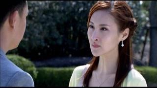 《走出国门》蔡家盛拒绝了夏琳的示爱
