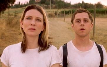 《天堂》片段 布兰切特携手爱人开始亡命旅程
