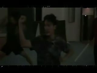 纪录片揭秘《一代宗师》 梁朝伟学武咏春拳