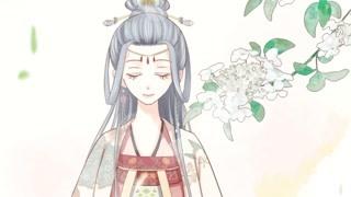苏青梧宣读圣旨 沐云瑶看到他大吃一惊