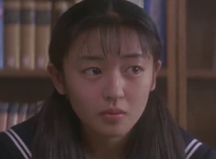《情书》5.20上映 '藤井树'遇见'藤井树'引纯爱悸动