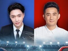 《赛车总动员3》公布中文配音 张艺兴配音黑风暴杰克逊