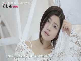 陈妍希在《奔爱》里的造型仿若又让我们看到了沈佳宜。现实中,她更是情场事业两得意,好事将