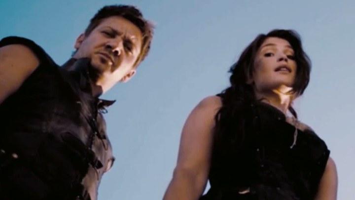 韩赛尔与格蕾特:女巫猎人 电视版1