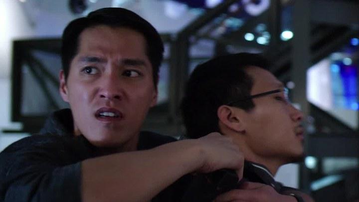 杀无赦II逃亡之路 预告片:游戏规则版 (中文字幕)