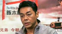 《扫毒》独家专访男主角刘青云