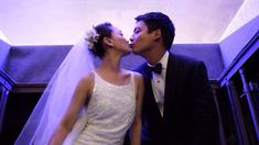 周迅高圣远 婚礼