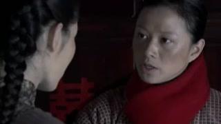 《女子军魂》刘碧霞与水仙商量杀土匪 见机行事