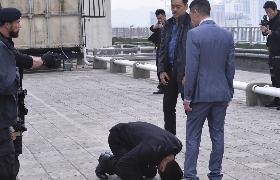 【扫毒】特辑 古天乐刘青云享受痛与乐
