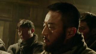 杨子荣执意请求卧底威虎山 他这一反常的举动能否成功