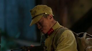 《边陲迷雾》横二子弹耗尽 决心与赵德柱决一死战
