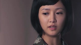 中华兵王:军旅情侣