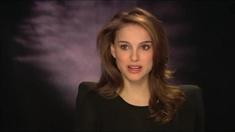 黑天鹅 制作特辑之Natalie Portman