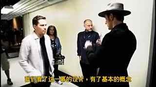 非趣不可工作室 《X战警:逆转未来》构建场景万磁王的帽子