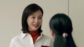 《谁说我结不了婚》田蕾一直在手术室门外等候 得知父亲的手术很成功