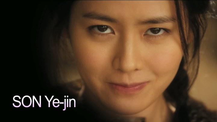 我的见鬼女友 韩国预告片1