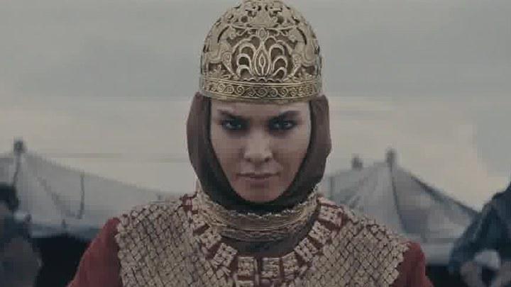 托米莉斯女王 预告片