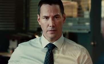 《曝光》中文预告片 警探里维斯陷入搭档被杀谜团