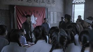 《伟大的转折》红军来了! 学生行动了!