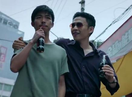 《风平浪静》入围开罗电影节 李鸿其为章宇盖楼兄弟力MAX