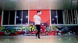 机械舞基础教学视频 Habstrakt《Lady》机械舞